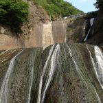 【過去の放浪記】2013年春あぶくま洞と袋田の滝自然景観巡り編