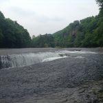 【過去の放浪記】2013年春八海山と吹割の滝編
