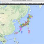 Webで簡単にアイモバエリアマップが見られる方法