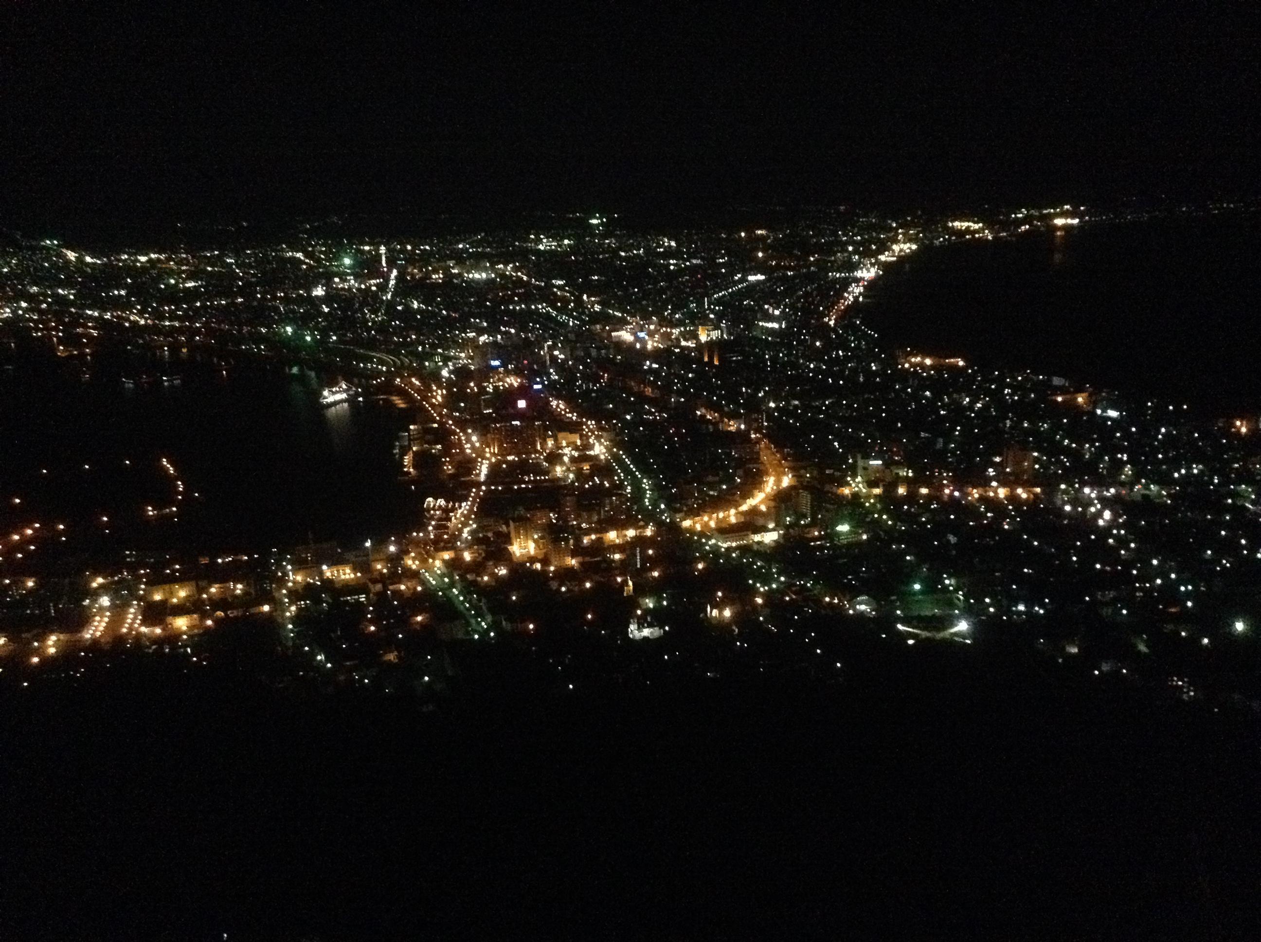 【北海道新幹線開業まであと少し】函館を巡る