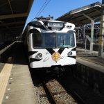 来月運行される上信電鉄団体貸切列車についての重要なご報告