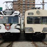 【上信電鉄】「SEIBU801F&JOSHIN153F 50TH ANNIVERSARY TRAIN ~上信153編成(元西武801編成)製造50周年記念列車~」運行当日のレポート