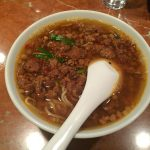 【アイモバリアルグルメツアー】千種/今池エリアの台湾ラーメンを食べて台湾を感じる?