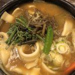 【アイモバリアルグルメツアー】山梨の郷土料理富士吉田エリアのほうとうを食べに現地へ赴く