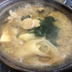 【アイモバリアルグルメツアー】雨の中日立周辺エリアのあんこう鍋を食べに現地へ行く